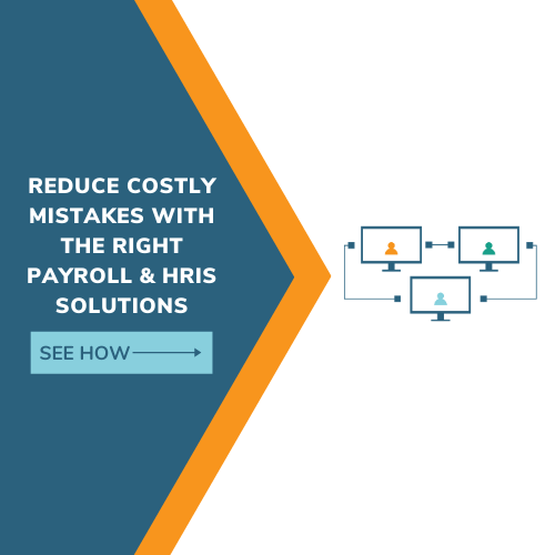 Standalone payroll systems